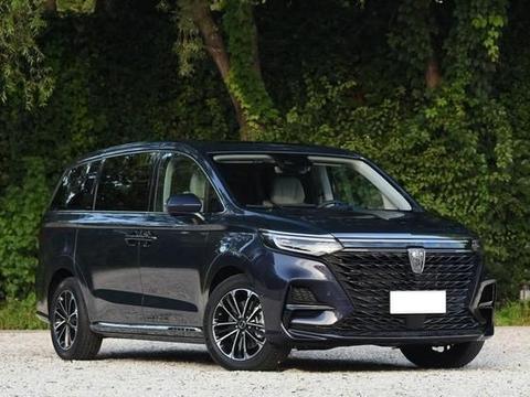 10月还有两款新车将上市,MPV和SUV各一款,且都是国产车