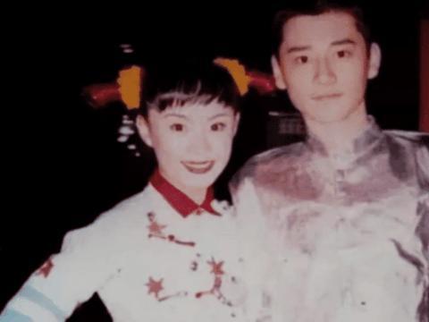 孙俪和他同居多年被抛弃,邓超至今不与他同台,35岁的他依旧单身