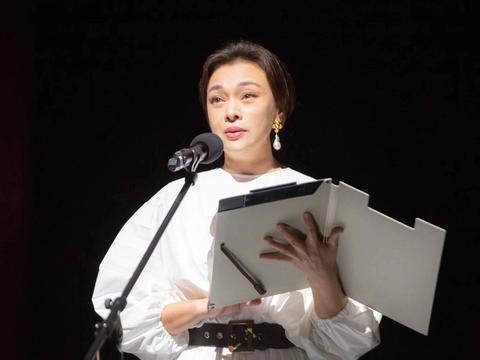 《红高粱》原定女主,因技不如人被巩俐顶替,她演戏32年至今难红