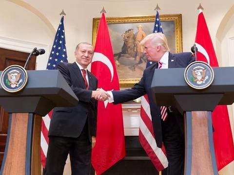 有俄罗斯在,土耳其更加肆无忌惮,继续挑逗美国和北约敏感神经