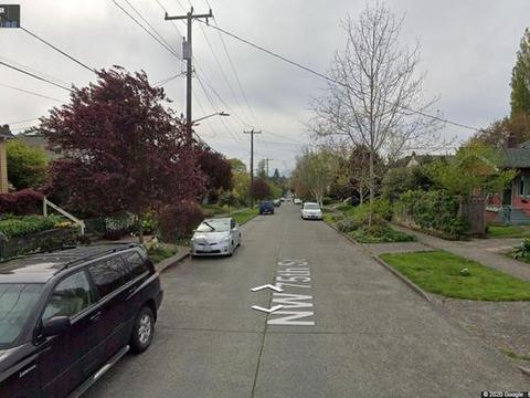 真实的美国西雅图,看看普通居民的住房和生活,比尔盖茨的家乡