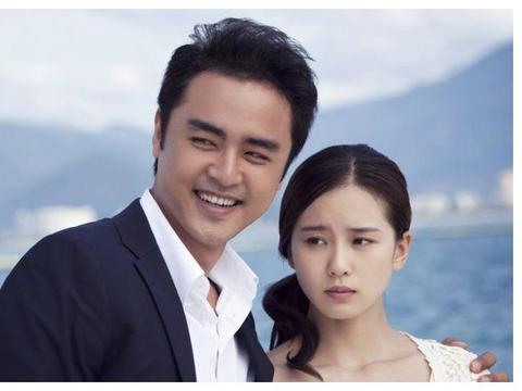 与刘诗诗同居两年的他,若不是父母反对分手,还有吴奇隆什么事?