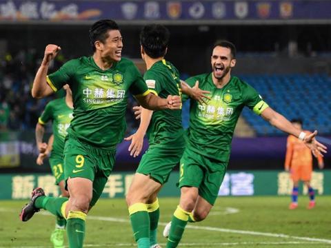 北京国安离队最大热门浮现,以为是球队夺冠拼图,关键战枯坐板凳