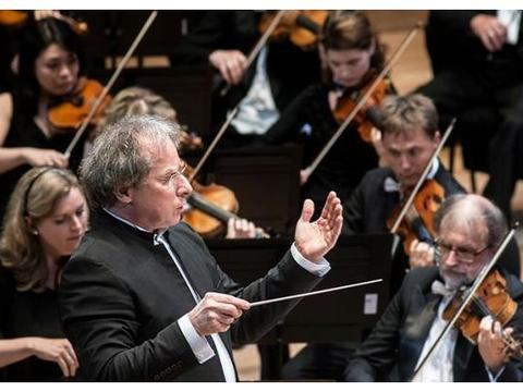 百年传奇乐团!匈牙利布达佩斯交响乐团