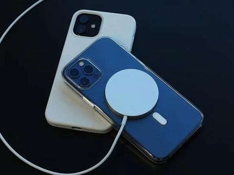 iPhone12会消磁:小心你的银行卡钥匙!苹果建议:479元买保护套