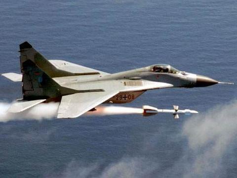 土耳其迎来强大对手,亚美尼亚突现俄米格战机,或将改变战场劣势
