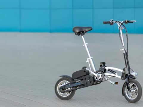 电动自行车轻量化、锂电化成趋势