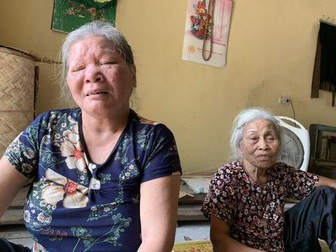 年近70女子因患残疾一直未婚,9旬父母为照顾她仍不停干活赚钱