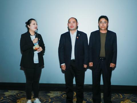 远东控股匠心巨制行业首部剧情类微电影《以光之名》正式发布