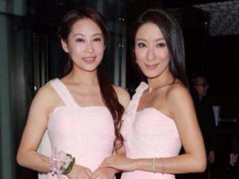同父同母不同命,姐姐天生丽质演配角,妹妹平平无奇被评为视后