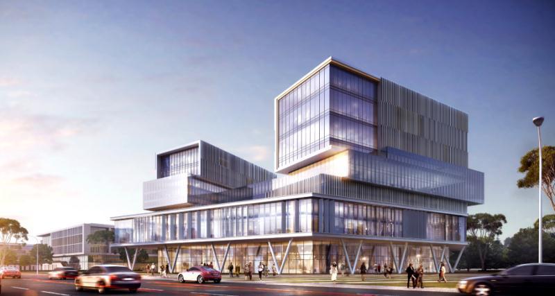 石家庄职业技术学院新校区建设开工在即