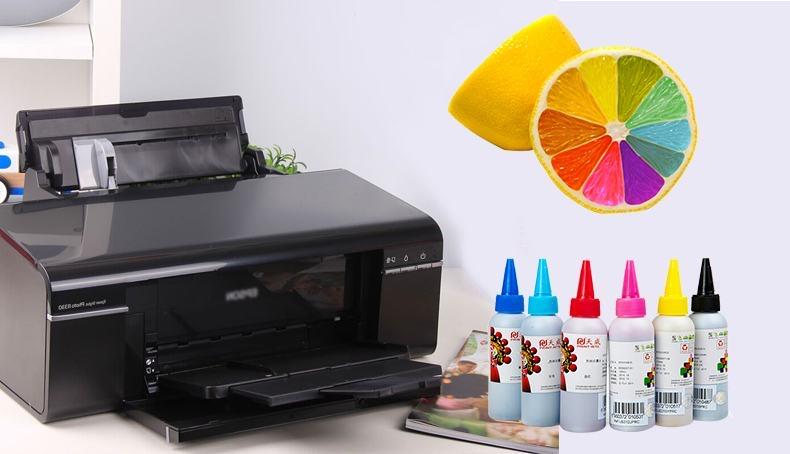 打印机要来个大Battle,喷墨盒激光各有优势,成本超低!