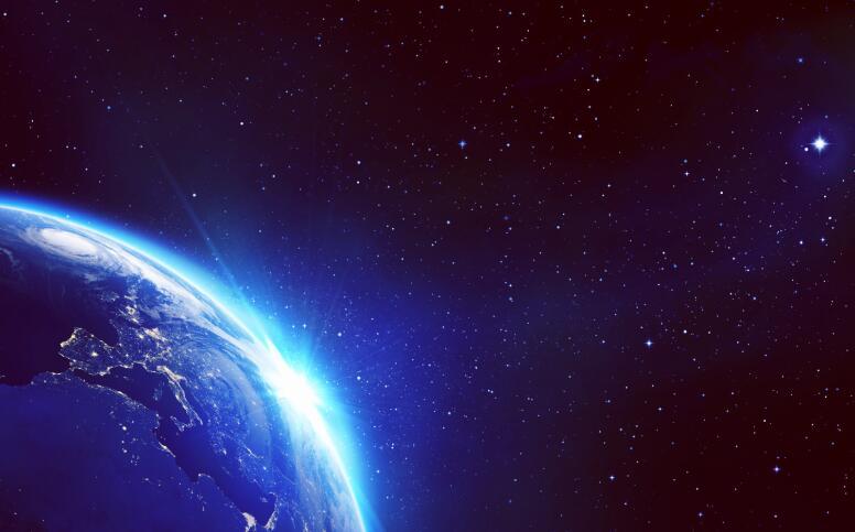 1光年到底有多远?人类最快的航天器,飞完1光年需要多长时间?