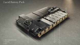 "LG将使电动汽车的圆柱电池产量增加三倍,计划推出""新型""电池"