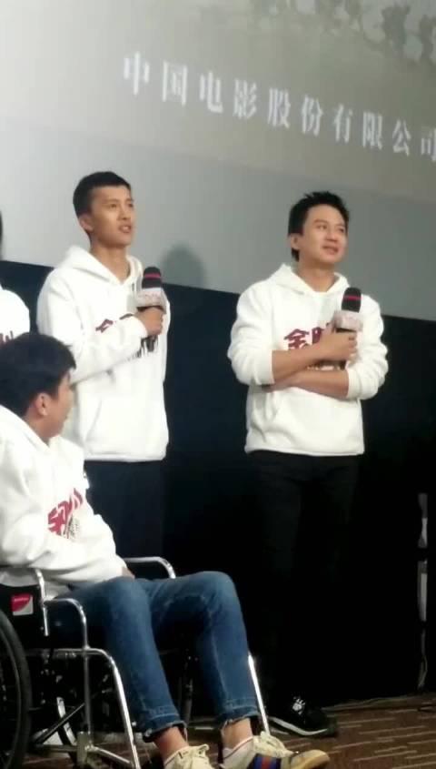 邓超第一次在电影里讲江西话,没有字幕你们能看懂吗?