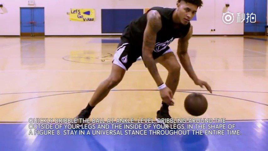 15种训练方法,让你的控球上升一个等级,乌布雷亲自示范……