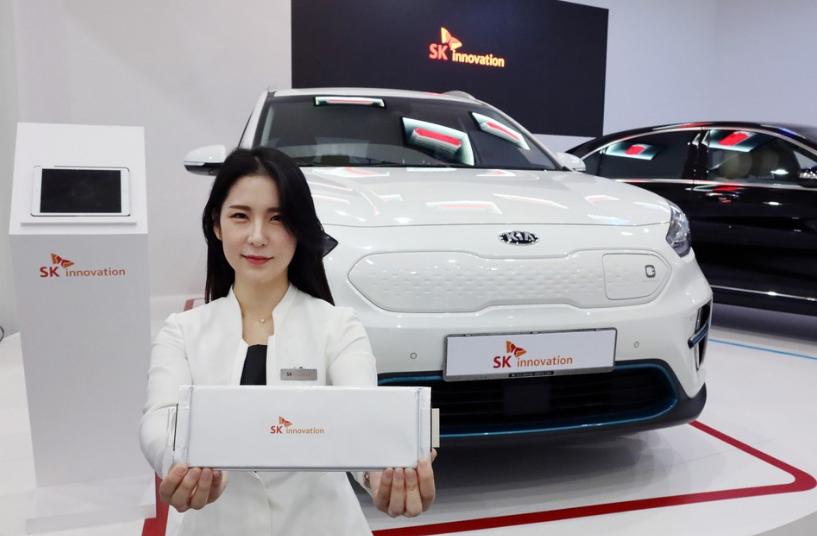 充电将比拟加油?韩国SKI开发新快充电池,充20分钟续航800公里