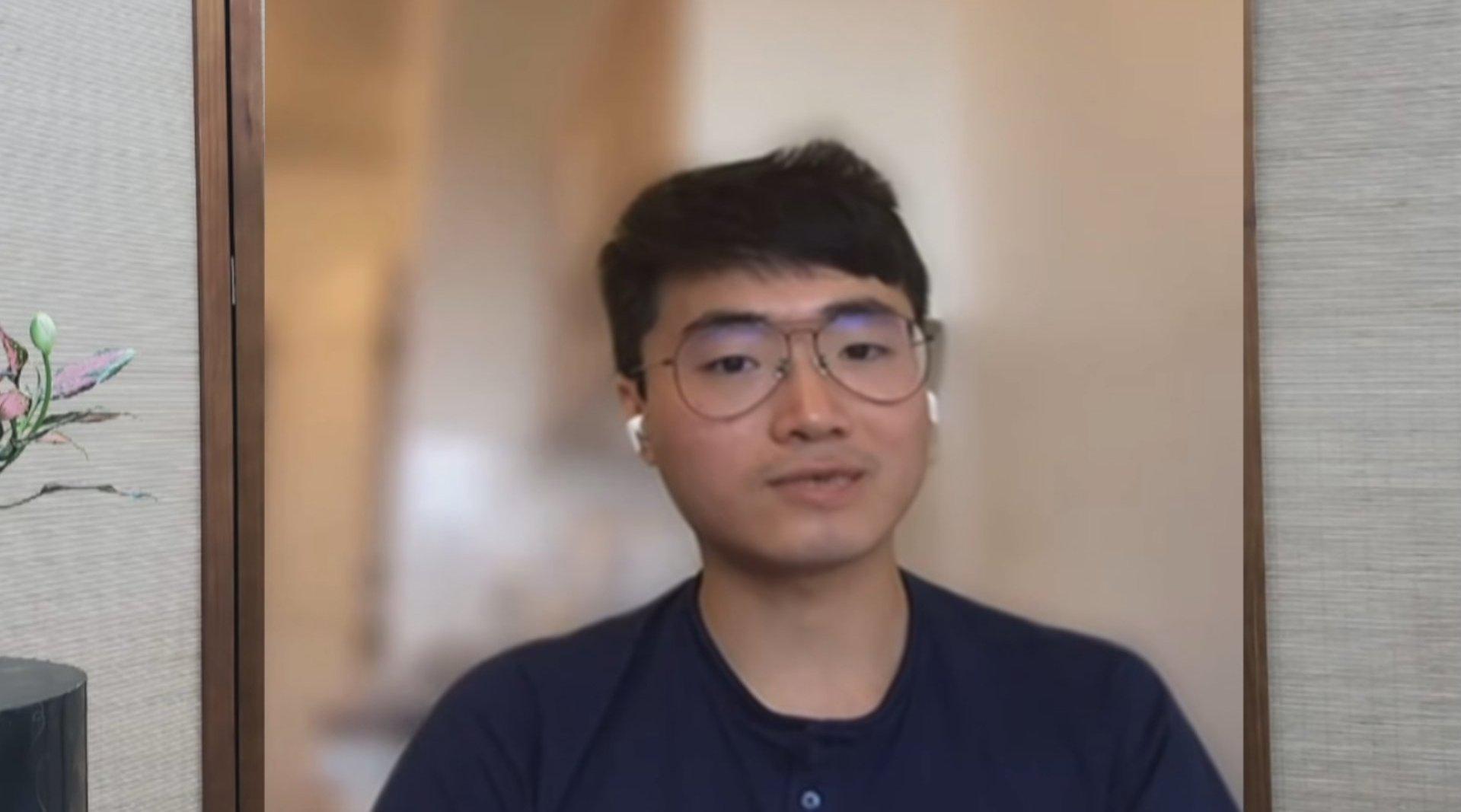 郑刘二人涉嫌违反香港国安法在逃 煽暴乱港劣迹斑斑