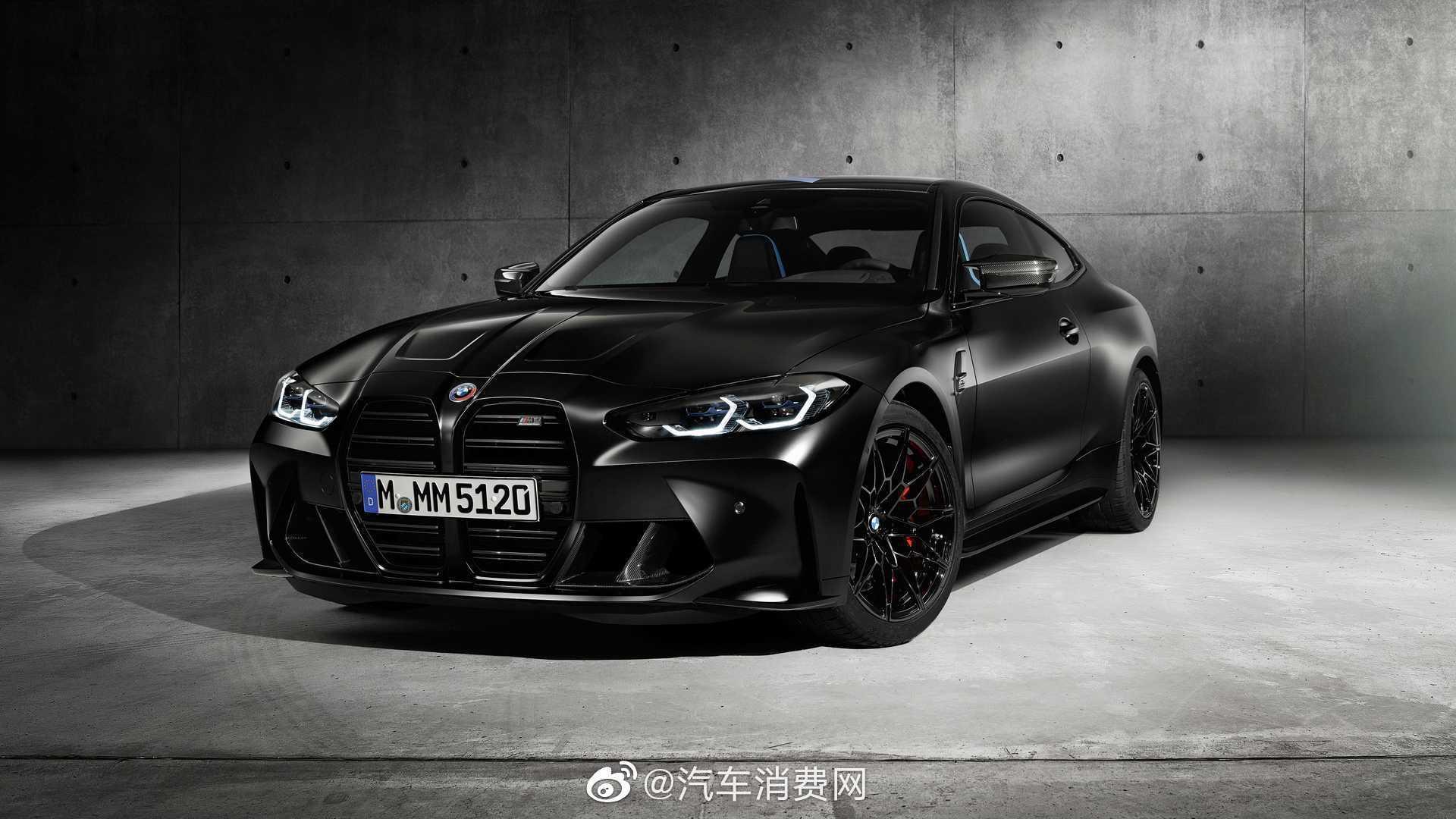 近日,宝马汽车对外发布了新一代M4雷霆版xKITH特别版的官图……