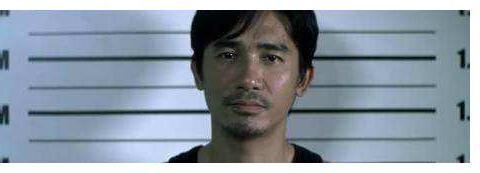 盘点明星监狱照:黄海波真实,刘德华帅气,吴京太惨,杰森最霸气
