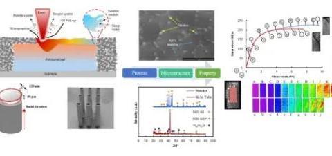 3D打印NiTi形状记忆合金管的扭转性能研究