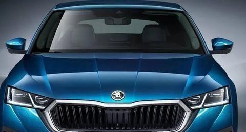 吉利皓月上市103600斯柯达夏普完全采用增压发动机