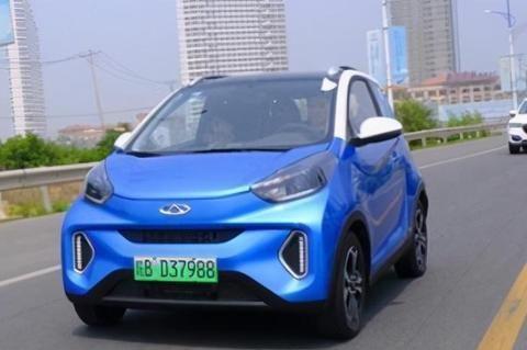 好评如潮的奇瑞新能源汽车小蚂蚁是如何征服消费者的?