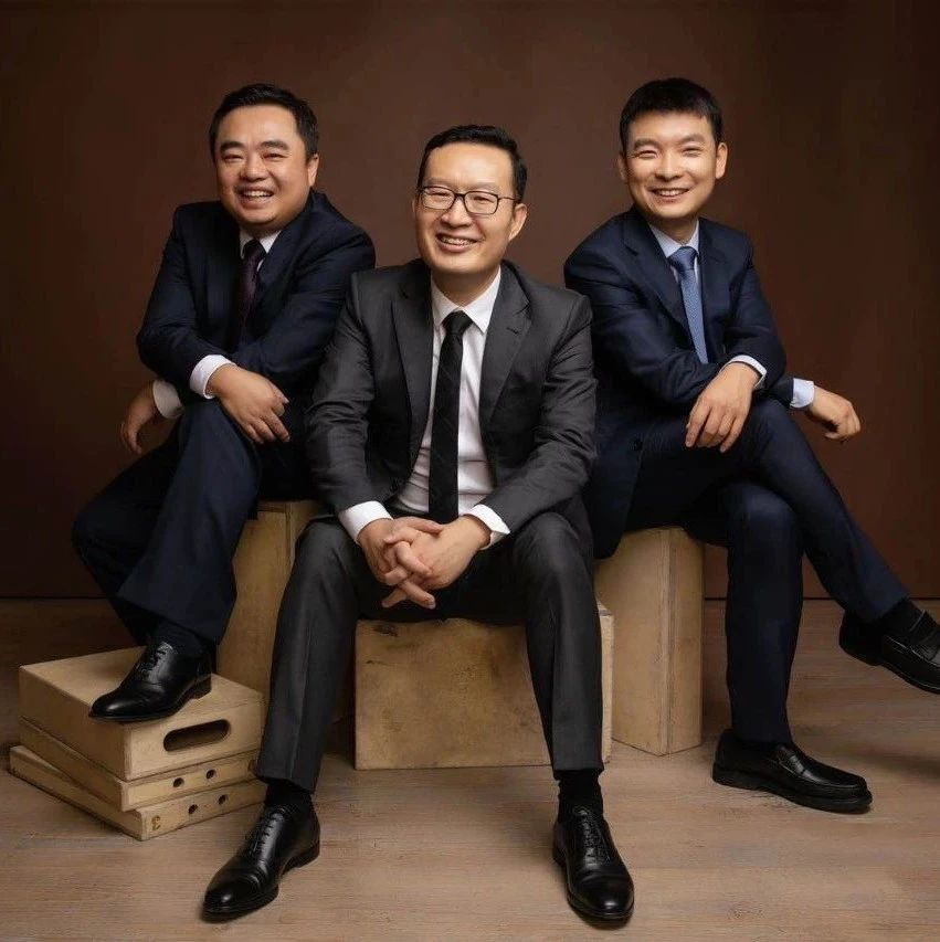 高榕资本完成超100亿元新基金募集,规模堪称2020年VC市场之最|36氪独家