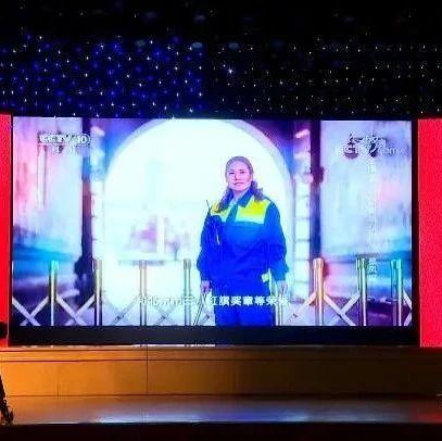 """潍坊市潍城区20人获评""""潍州最美环卫工人"""""""