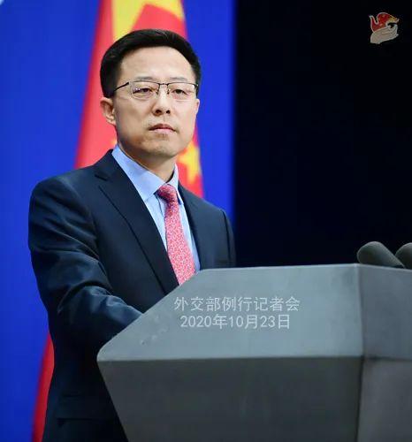 美方挑拨中斯关系,中国使馆奉劝一句话图片