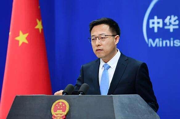 外交部:中国维和官兵清理修缮贝鲁特港近6万平方米废墟