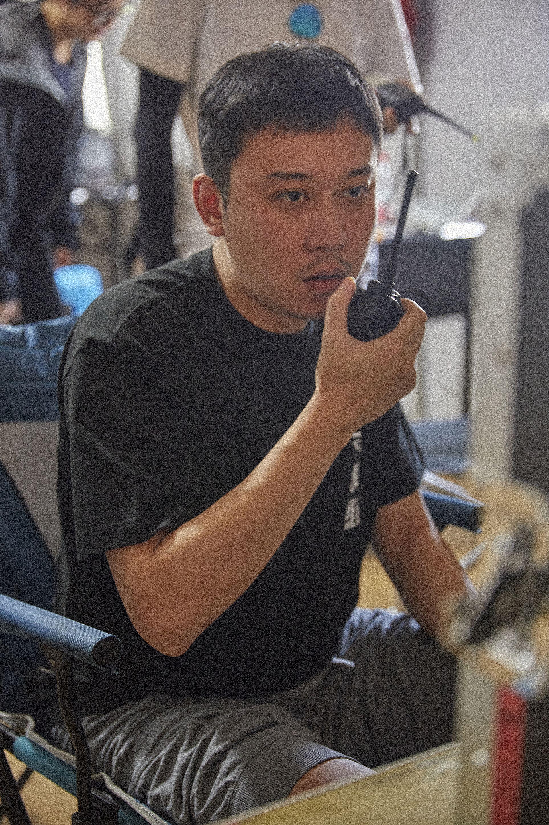 田羽生:做《金刚川》导演,建组和拍摄就像打仗丨专访图片