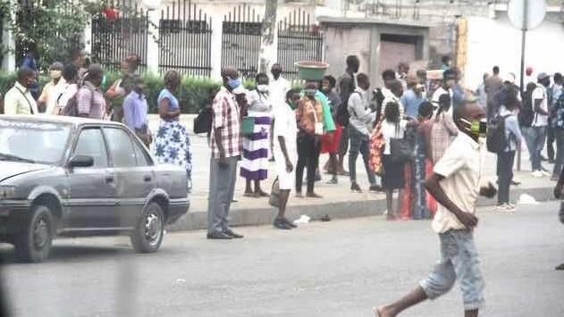 安哥拉再次延长公共灾难状态30天并宣布相关抗疫措施