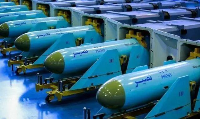 伊朗武器禁运解除将更新军备 中国022导弹艇能否出口