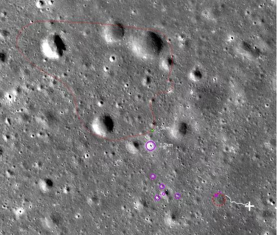 嫦娥四号完成第23月昼工作 嫦娥五号年底发射