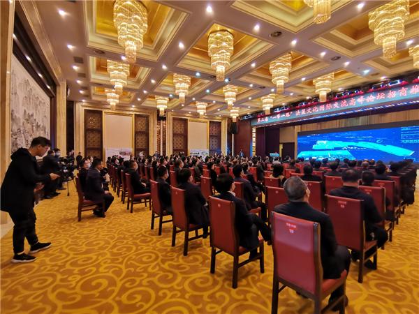 亚美科技助力山西襄垣打造全国县级智能交通示范县