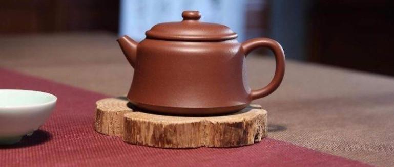 紫砂文化 丨 史上最全壶型60图例(全集)