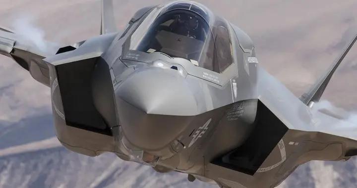 美制五代机大批装备,俄宣称F35战机不足为惧,战斗民族心够大