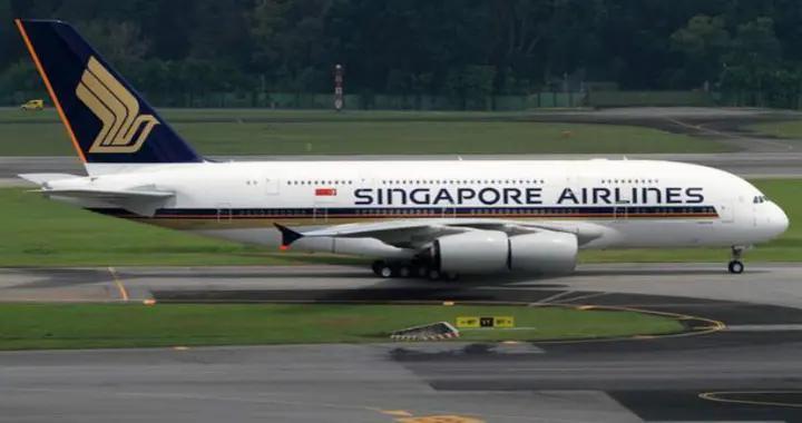 新加坡航空推出飞机餐厅250元起 半小时售罄