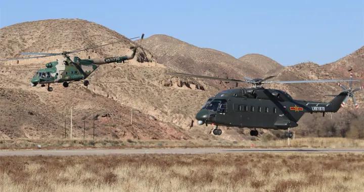 中国向俄购买121架直升机,是继苏35战机之后,中俄又一大军贸订单