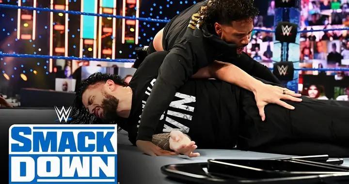 WWE罗曼·雷恩斯与杰·乌索后续剧情大曝光