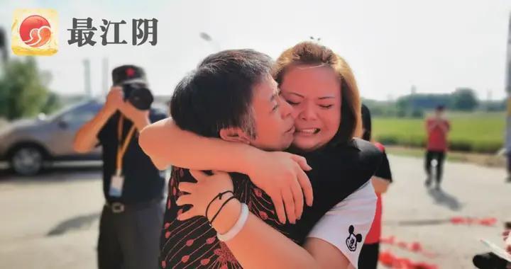 江阴女婴被遗弃车站!30年后终于回家