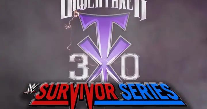 WWE《强者生存2020》主题正式敲定,或上演超重磅对决