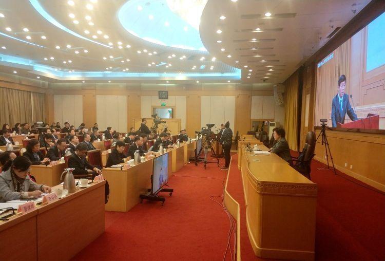 淄博市建局、市教育局、市税务局接受市人大常委会专题询问