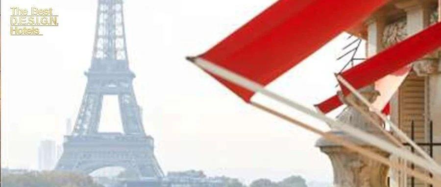 美国甜心闯巴黎,这部玛丽苏热剧里有宫殿级的顶奢酒店