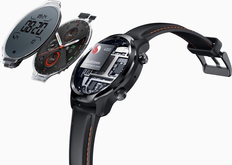 智能手表打电话、当车钥匙,会是下一个智能中枢吗?