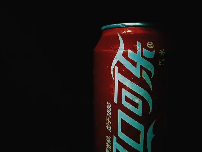 """营收下滑环比收窄,可口可乐回""""血""""了吗?"""