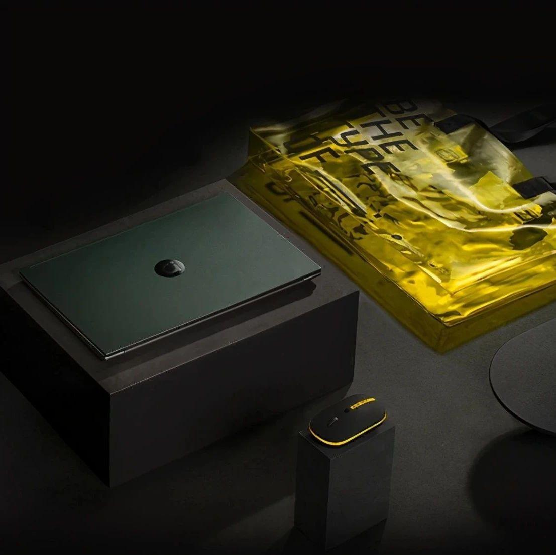 华硕酷睿11代新款笔记本上市,配独显售价4999元