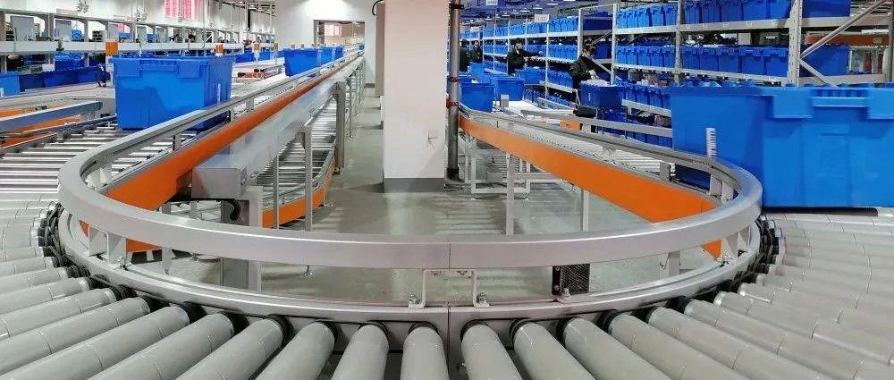甘肃省医药行业首个数智化仓储系统上线运行