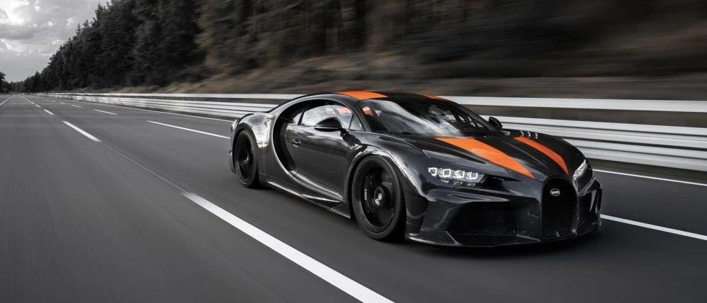 布加迪新车能否夺回最速量产车称号?